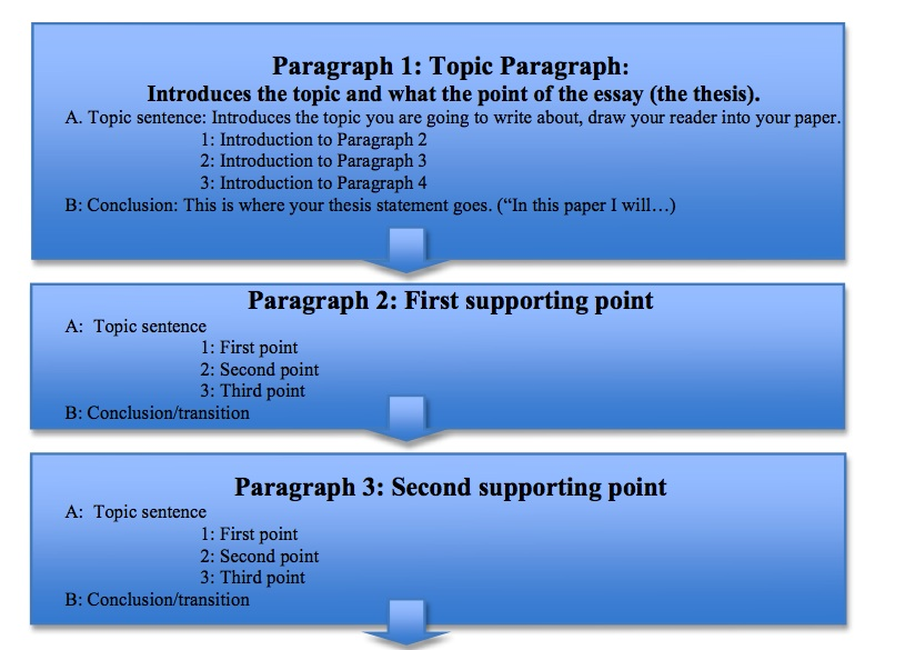shurley english five paragraph essay Expository writing worksheets :  students will write about what they think is unfair when they use this exposition exercise with pages for the essay,.